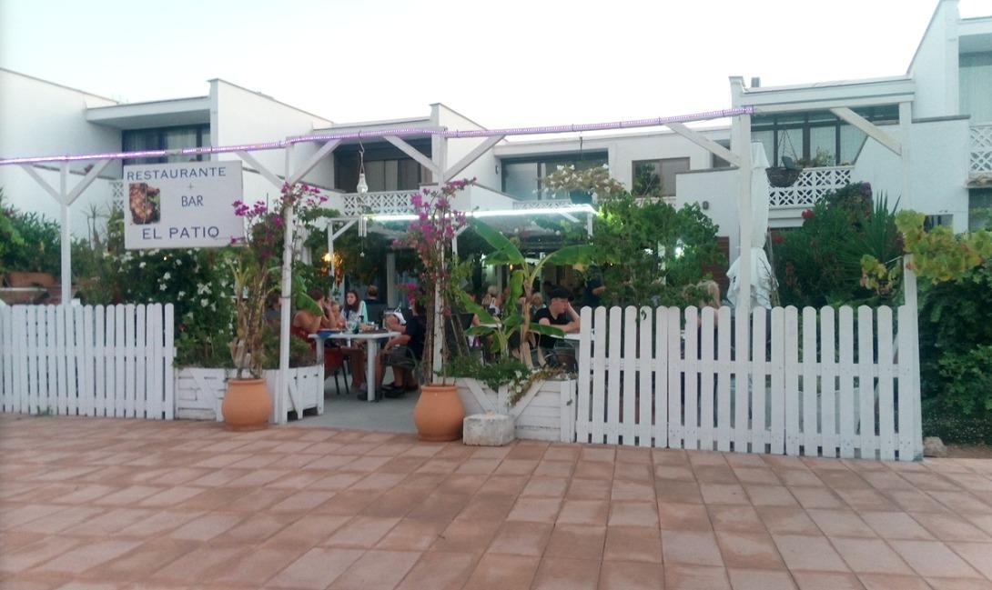 Restaurante El Patio Puerto Pollensa